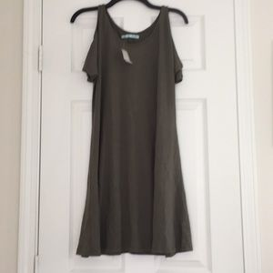 NWT Maurices dress size medium